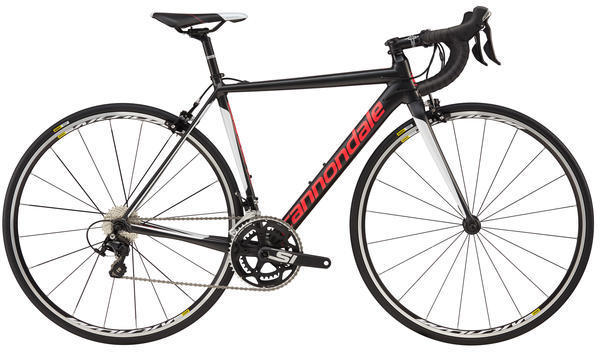Cannondale CAAD12 Women's 105