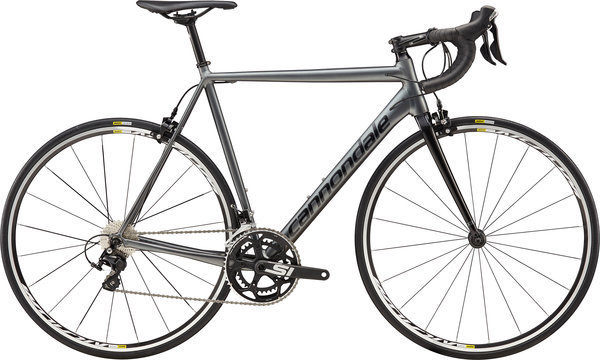 Cannondale CAAD12 105 Color: Matte Black