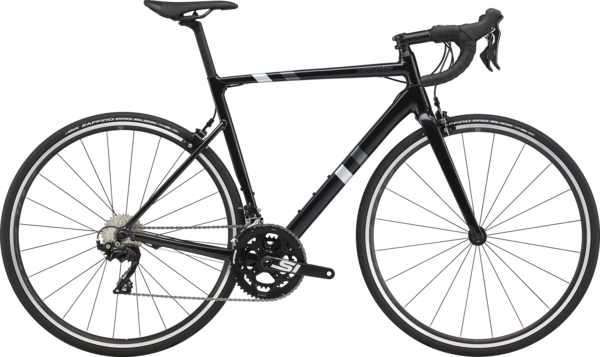 Cannondale CAAD13 105 Color: Black Pearl