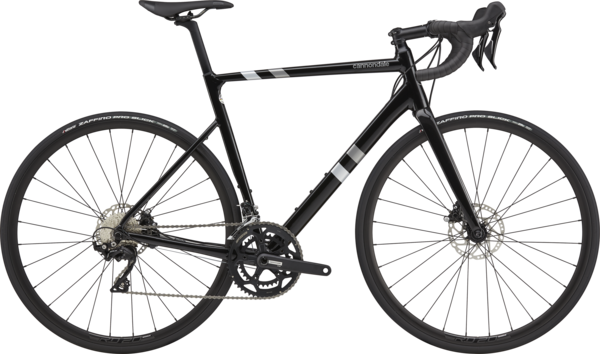Cannondale CAAD13 Disc 105 Color: Black Pearl