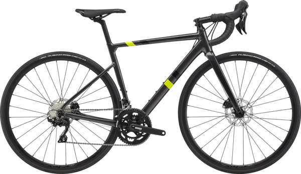 Cannondale CAAD13 Disc Women's 105 Color: Graphite