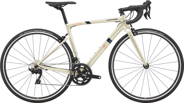 Cannondale CAAD13 Women's 105 Color: Champagne