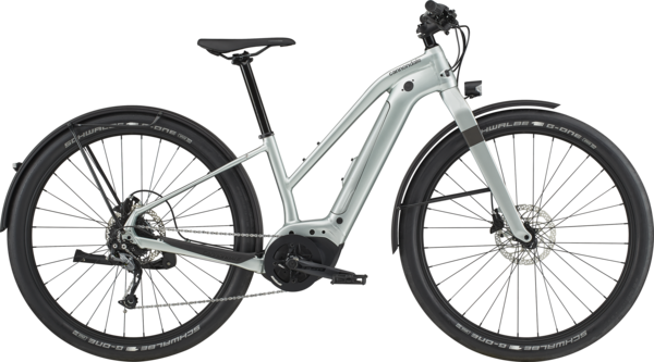 Cannondale Canvas Neo 2 Remixte Color: Sage Gray