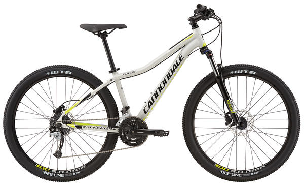 Cannondale Foray 1 Color: Primer Grey/Jet Black