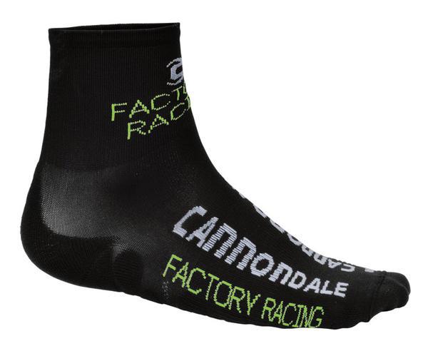Cannondale CFR Socks