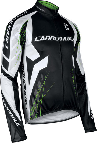Cannondale CFR Team Long Sleeve Jersey