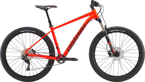 Cannondale Cujo 1 Color: Acid Red