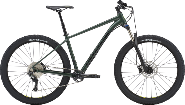 Cannondale Cujo 2 Color: Green Clay/Jet Black/Volt