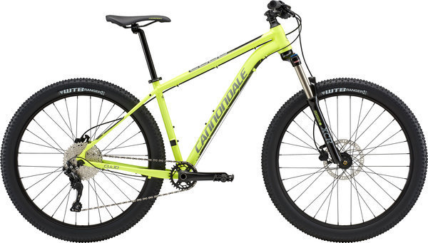 Cannondale Cujo 3 Color: Volt