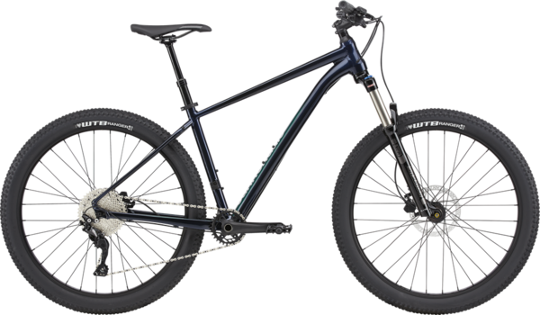 Cannondale Cujo 3 Color: Midnight