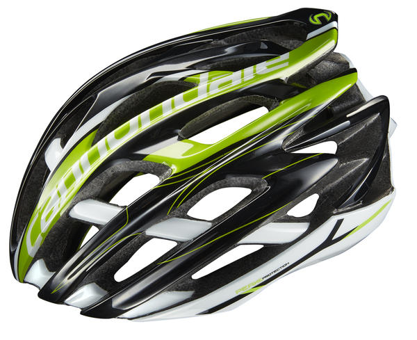 Cannondale Cypher Color: Black/Green