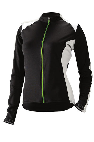 Cannondale Women's Domestique Long Sleeve Jersey