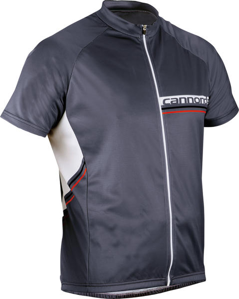 Cannondale Grand-Am Jersey Color: Gray Anatomy