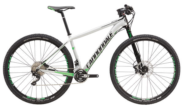 Cannondale F-Si Alloy 1