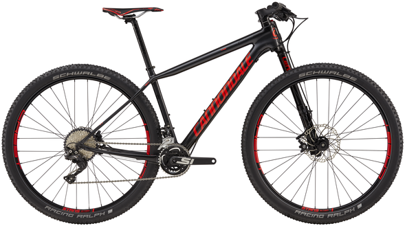 Cannondale 29er Mountain Bikes