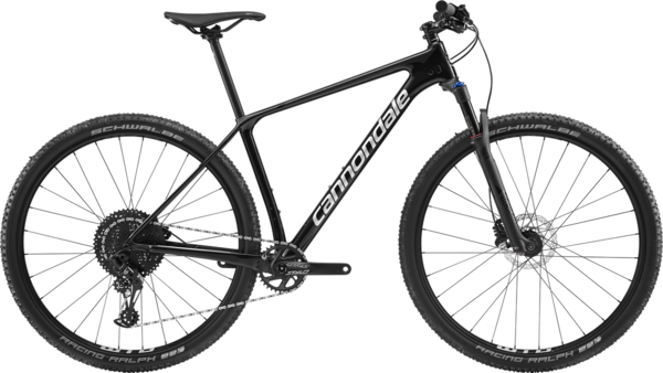 Cannondale F-Si Carbon 5 (a20) Color: Black