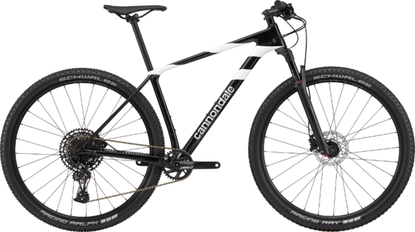 Cannondale F-Si Carbon 5 Color: Black