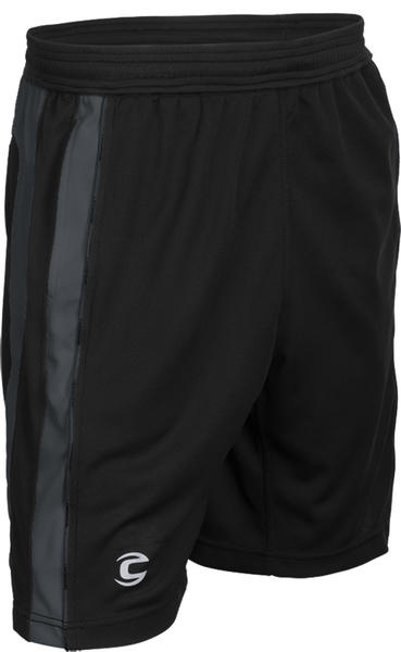 Cannondale Fitness Baggy Shorts Color: Black w/Gray
