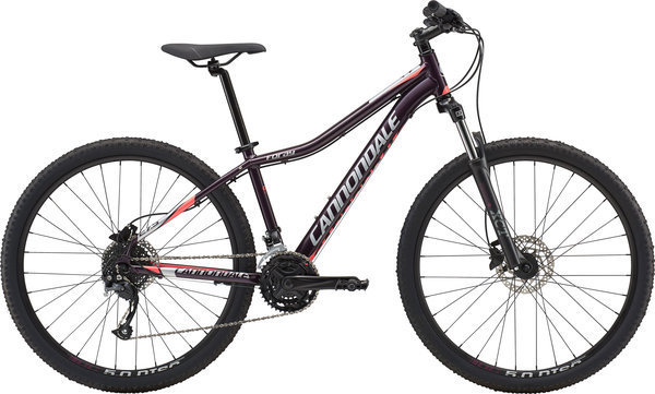 Cannondale Foray 2 Color: Galaxy