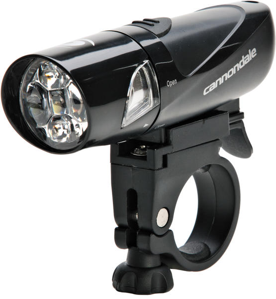 Cannondale Foresite Plus Front Light