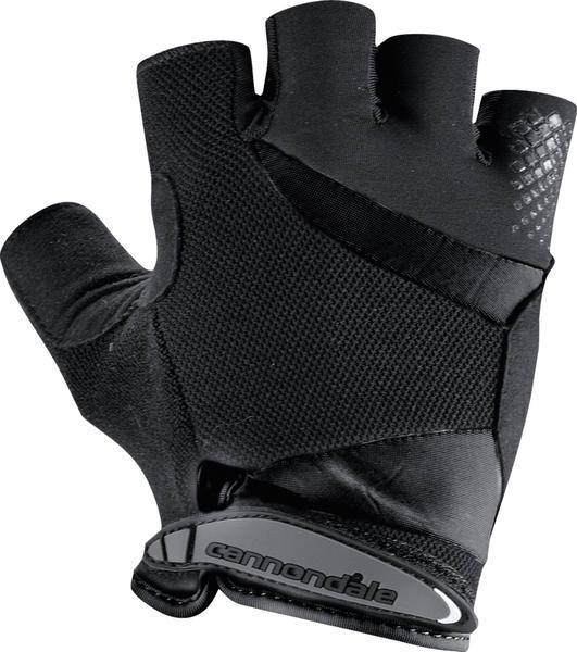 Cannondale Gel Gloves Color: Black