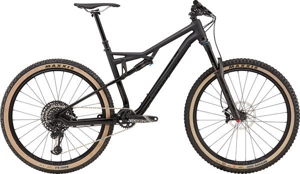 Cannondale Habit 2 SE (f5) Color: Grey