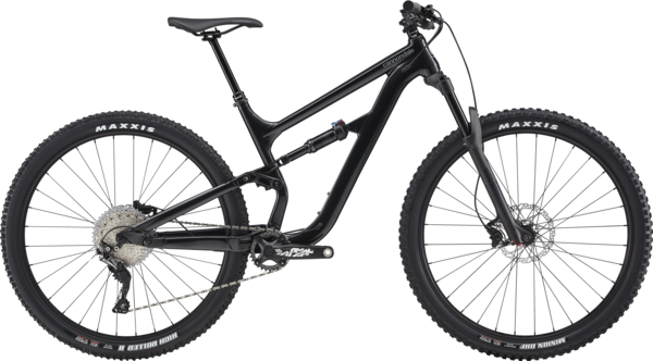 Cannondale Habit 5 Color: Stealth Gray