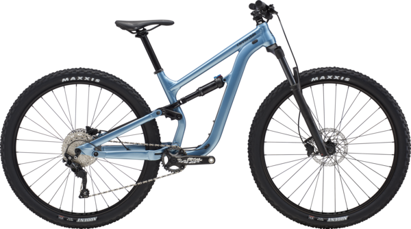Cannondale Habit Women's 3 Color: Glacier Blue