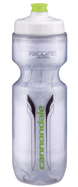 Cannondale Insulated High-Flow Water Bottle