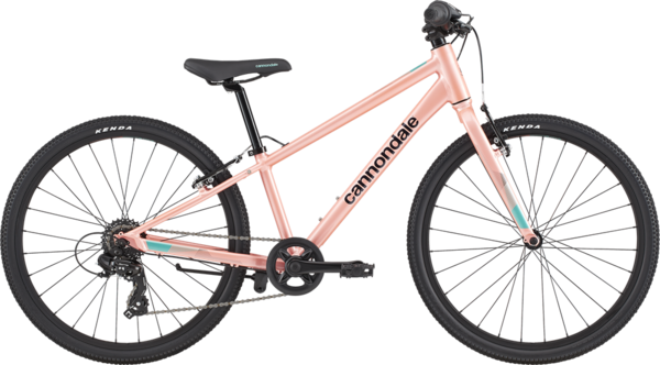 Cannondale Kids Quick 24 Color: Sherpa