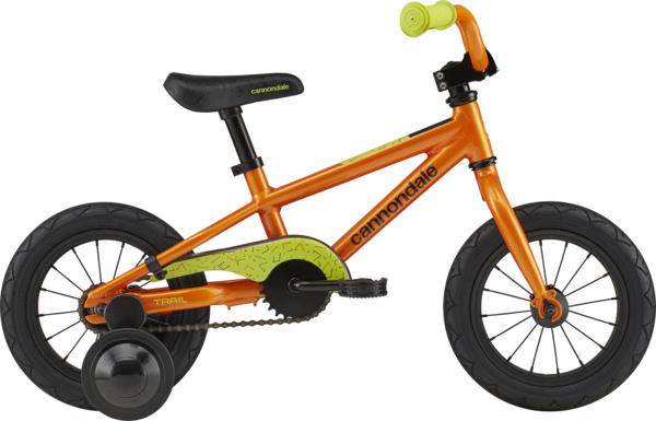 Cannondale Kids Trail 12-inch Color: Crush