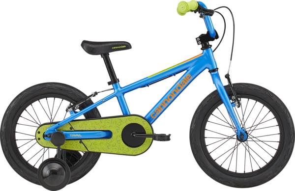 Cannondale Kids Trail Freewheel 16 Boy's