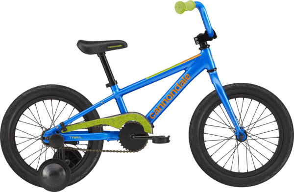 Cannondale Kids Trail Single-Speed 16-inch