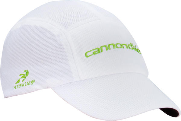 Cannondale Multisport Cap Color: White