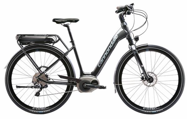Cannondale Mavaro Performance 1 City