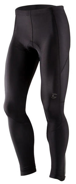 Cannondale Midweight Tights w/Chamois