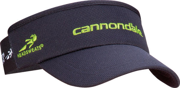 Cannondale Multisport Visor Color: Black