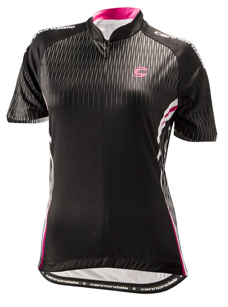 Cannondale Performance 2 Jersey - Women's Color: Black/White/Haute