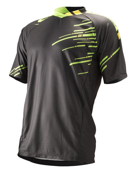 Cannondale Short-Sleeve Trail Jersey
