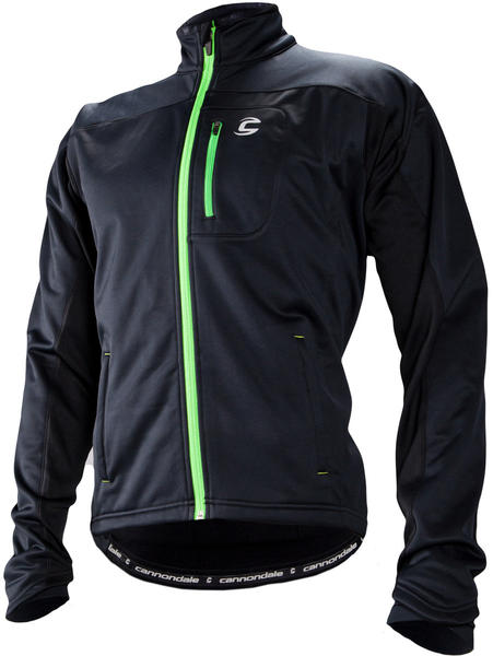 Cannondale Performance Softshell Jacket