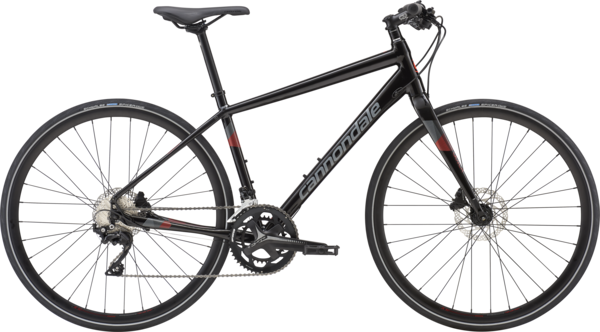Cannondale Quick 1 Disc (a6)