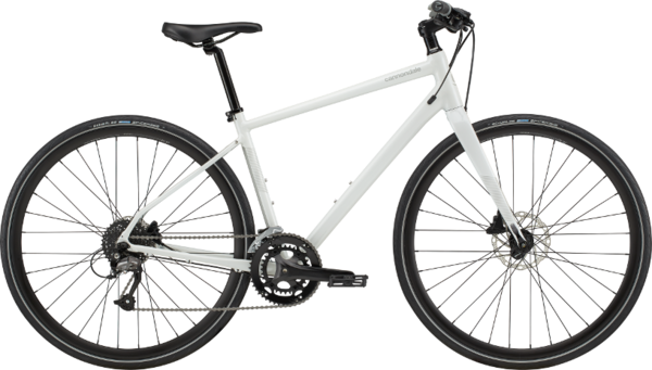 Cannondale Quick 3 Color: Cashmere