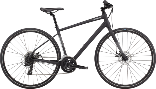 Cannondale Quick 5 - PRE-ORDER