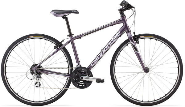 Cannondale Quick 5 - Women's