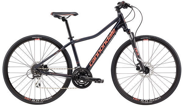 Cannondale Althea 1 Color: Darkest Blue
