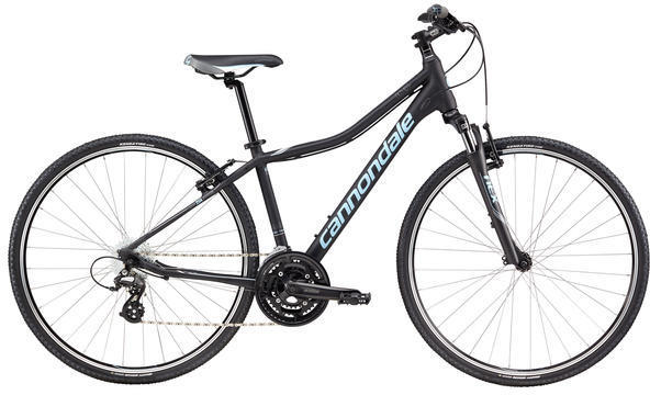 Cannondale Althea 2 Color: Metallic Black/Atmosphere Blue