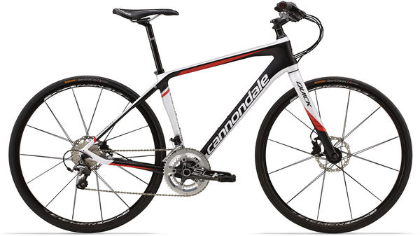 65a62693e3b Cannondale Quick Carbon 1 - City Bikes