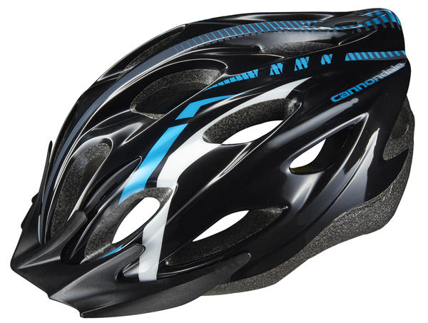 Cannondale Quick Color: Black/Blue