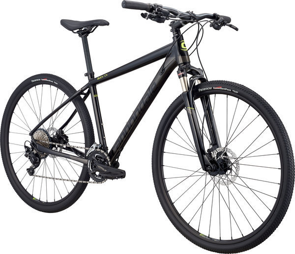 Cannondale Quick CX 1 Color: Black