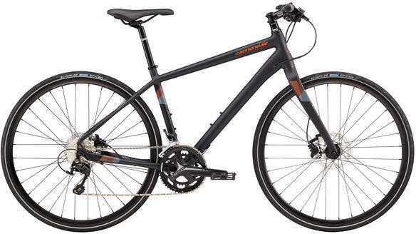 Cannondale Quick Disc 1 (e20)